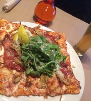 Pizzedelic Boucherville