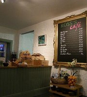 Ross's Cafe