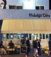 Hidalgo Cero
