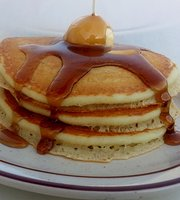 Golden Pancake Restaurant