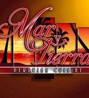 Mar & Tierra Peruvian Cuisine