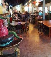 Goofy's Bar & Grill