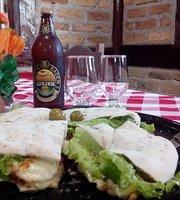 Taruma Pizzaria e Restaurante