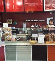 Roadrunners Cafe