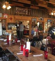 Campbell's Field Restaurant