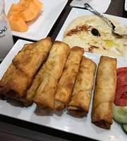 Shiraz Restaurant