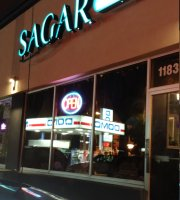 Sagar East and West Indian Cuisine