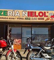 Pizzería Ñielol