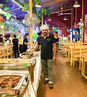 Nan n Kabab Halal Restaurant