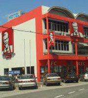 KFC Bentong
