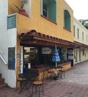 Sanborn Cafe