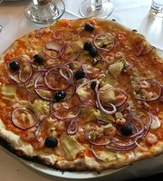 Ristorante-Pizzeria Il Tartufo