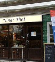 Ning's Thai