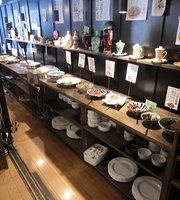 Fukukan Iyashi Cafe