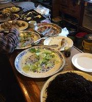 Itarian Restaurant Mako