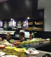 Bo sushi & King Oriente