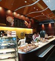 Excelsior Caffe, Yodoyabashi