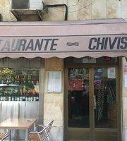 Chivis