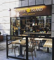 Coffee Island UK