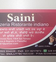 Saini Restaurant e Pizzeria