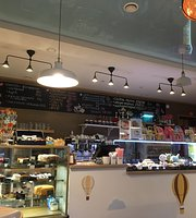 Cafe-Bakery Briosh