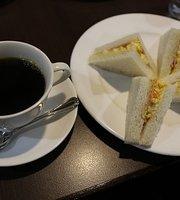 Ueshima Coffee Shop Niigata Lovela 2