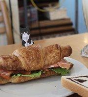 Ah Meow Cat Cafe