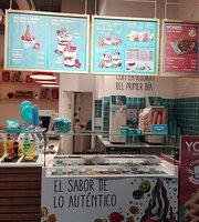 Yogurteria Danone - Fan Mallorca