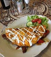 Yucatan Mexicka Restaurace
