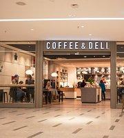 Mathewes Coffee & Deli