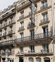 Faubourg 216 - 224