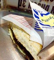 Ρωμιός Toast and Crepes