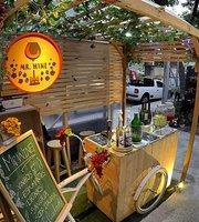 Mr. Wine Truck