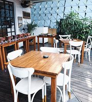 Meja Restaurant and Bar