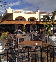 Bar-Restaurante Solare