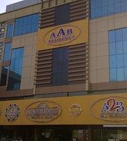 A2B Vegetarian Restaurant