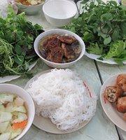 Bun Cha Hang Minh Restaurant