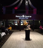 French Quarter Restaurant