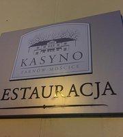 Restauracja Kasyno