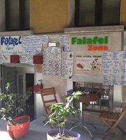 Falafel Zone