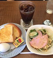 Cafe Toa Supply