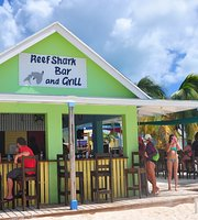 Reef Shark Bar & Grill