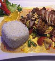 """""""Thai Garden"""" Restaurant"""