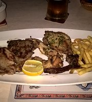 Restaurante Sirocco