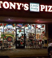 Tony's Little Italy