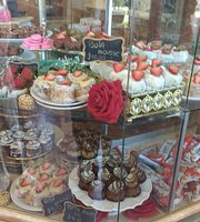 Chocolateria & Cafe Kadu Barros