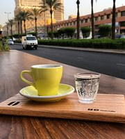 Pause Coffee Roasters