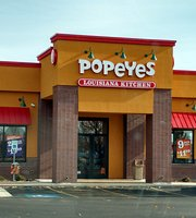 Popeyes Louisiana Kitchen #1212