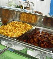 Restaurante Selva Amazonica