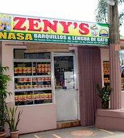 Zeny's Minasa